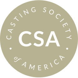 The Casting Society Of America Logo