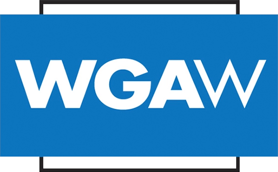 The Writers Guild Of America West Logo
