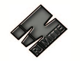 RJ Mitte Logo