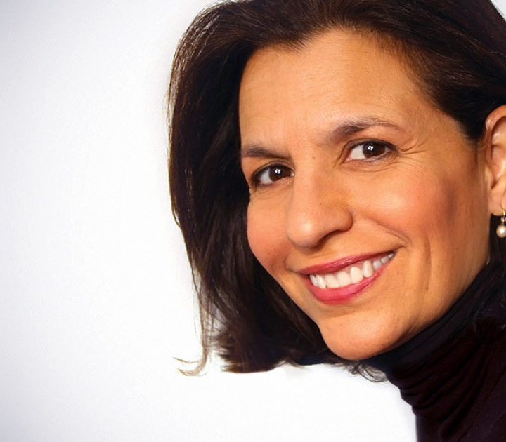 R.J. Palacio, Author of Wonder, Talks Kindness With Kids