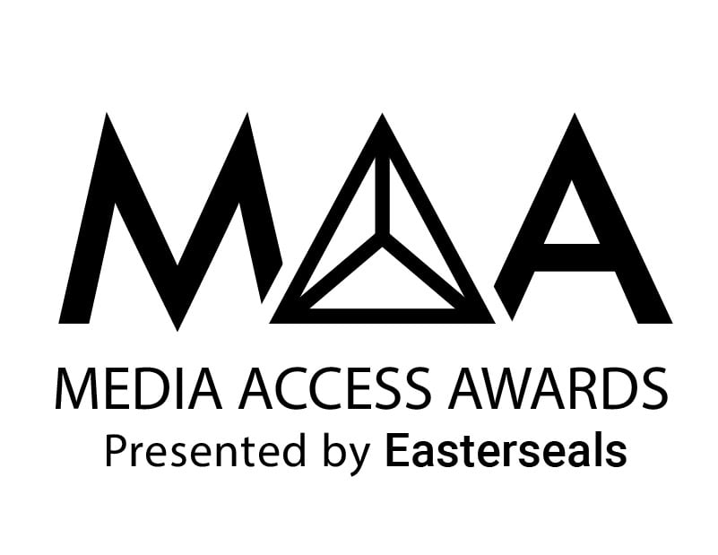 Media Access Awards Logo