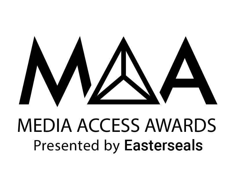 Media Access Awards Logo