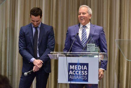 2017 Media Access Awards