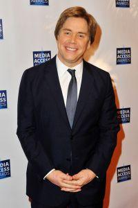 Stephen Choboski at the 2017 Media Access Awards